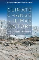 Climate Change in Human History:...