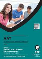AAT Business Tax FA2013: Study Text