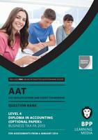 AAT Business Tax FA2013: Revision Kit