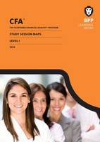 CFA Level 1: Study Session Maps