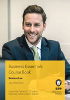 Business Essentials Business Law:...