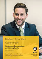 Business Essentials Managing...