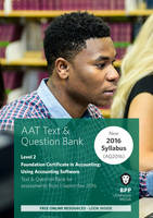 AAT - Using Accounting Software: ...