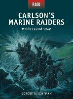 Carlson's Marine Raiders - Makin...