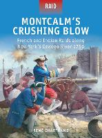 Montcalm's Crushing Blow: French and...