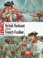 British Redcoat vs French Fusilier:...