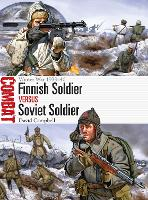 Finnish Soldier vs Soviet Soldier:...