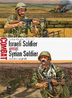 Israeli Soldier vs Syrian Soldier:...