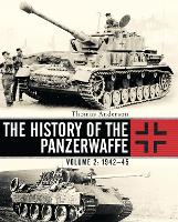 The History of the Panzerwaffe: ...
