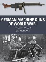 German Machine Guns of World War I: ...