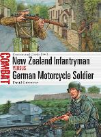 New Zealand Infantryman vs German...