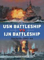 USN Battleship vs IJN Battleship: The...