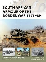 South African Armour of the Border ...