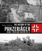 The History of the Panzerjager: ...