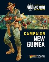 Bolt Action: Campaign: New Guinea
