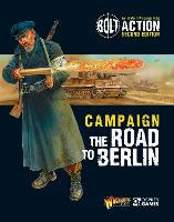 Bolt Action: Campaign: The Road to...