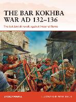 The Bar Kokhba War Ad 132-136: The...