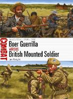 Boer Guerrilla vs British Mounted...