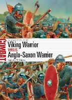 Viking Warrior vs Anglo-Saxon ...