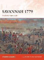 Savannah 1779: The British turn south