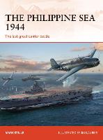 The Philippine Sea 1944: The last...