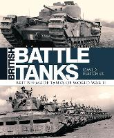 British Battle Tanks: British-Made...