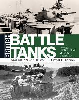 British Battle Tanks: American-made...