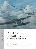 Battle of Britain 1940: The...