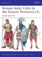 Roman Army Units in the Eastern...