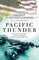 Pacific Thunder: The US Navy's ...