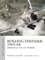 Rolling Thunder 1965-68: Johnson's ...