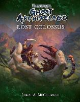 Frostgrave: Ghost Archipelago: Lost...