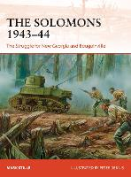 The Solomons 1943-44: The Struggle ...