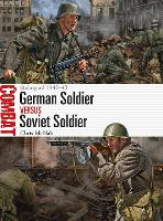 German Soldier vs Soviet Soldier:...