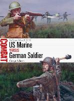 US Marine vs German Soldier: Belleau...