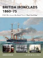 British Ironclads 1860-75: HMS ...