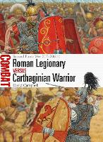 Roman Legionary vs Carthaginian...