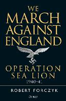 We March Against England: Operation...