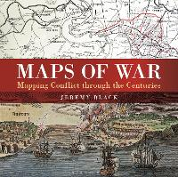 Maps of War: Mapping Conflict Through...