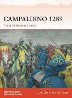 Campaldino 1289: The battle that made...