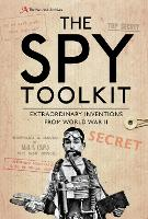 The Spy Toolkit: Extraordinary...