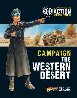 Bolt Action: Campaign: The Western...