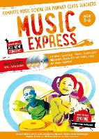 Music Express: Age 5-6: Complete ...
