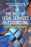 The Rise of Legal Services...