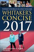 Whitaker's Concise: 2017
