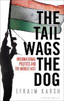 The Tail Wags the Dog: International...