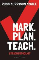 Mark. Plan. Teach.: Save time. Reduce...