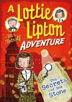 Secrets of the Stone a Lottie Lipton...