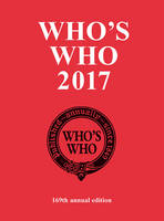 Who's Who: 2017