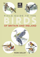 Field Guide to the Birds of Britain...